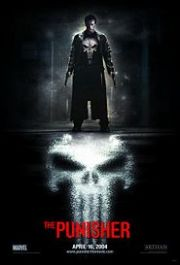 Punisher Movie Adaptation